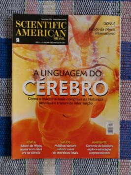 Scientific American Brasil – Nº 126 – Dossiê Ciência Internacional