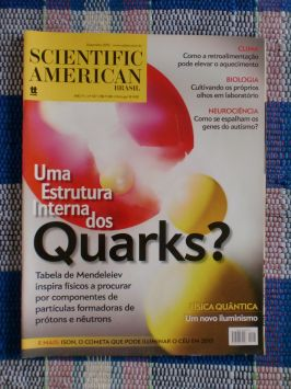 Scientific American Brasil – Nº 127 – Dezembro 2012