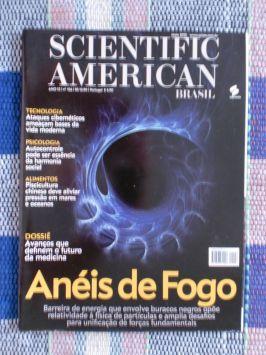 Scientific American Brasil – Nº 156 – Maio 2015