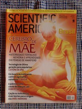 Scientific American Brasil – Nº 45 – Fevereiro 2006