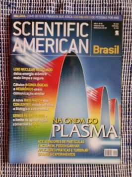 Scientific American Brasil – Nº 46 – Março de 2006