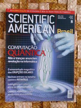 Scientific American Brasil – Nº 48 – Maio 2006