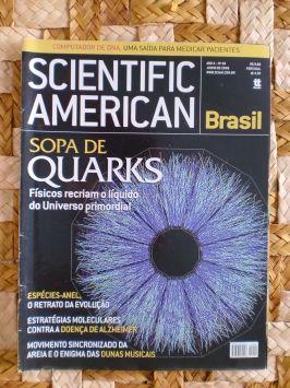 Scientific American Brasil – Nº 49 – Junho de 2006