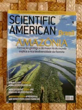 Scientific American Brasil – Nº 50 – Julho de 2006