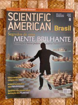 Scientific American Brasil – Nº 52 – Setembro 2006