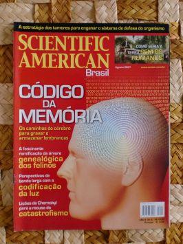 Scientific American Brasil – Nº 63 – Agosto 2007