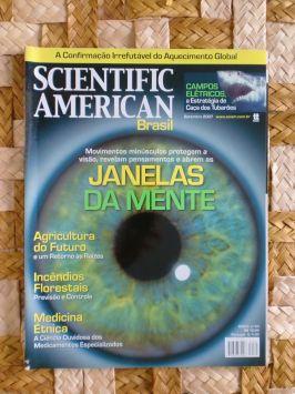 Scientific American Brasil – Nº 64 – Setembro 2007