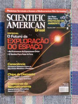 Scientific American Brasil – Nº 66 – Especial Exploração do Espaço