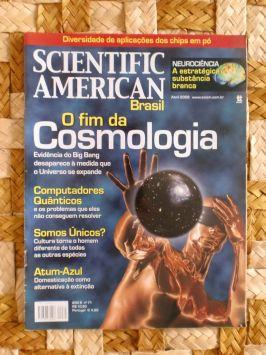 Scientific American Brasil – Nº 71 – Abril 2008