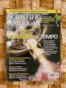Scientific American Brasil – Nº 74 – Julho 2008