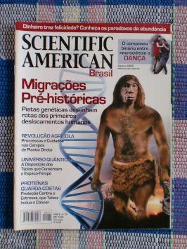 Scientific American Brasil – Nº 75 – Agosto 2008