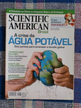 Scientific American Brasil – Nº 76 – Setembro 2008