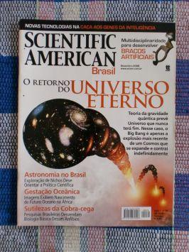 Scientific American Brasil – Nº 78 – Novembro 2008