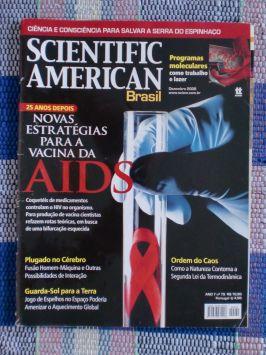 Scientific American Brasil – Nº 79 – Dezembro 2008