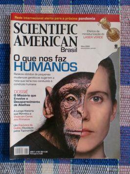 Scientific American Brasil – Nº 84 – Maio 2009