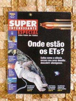 Super Interessante Especial – Vida Fora da Terra – Maio 1997