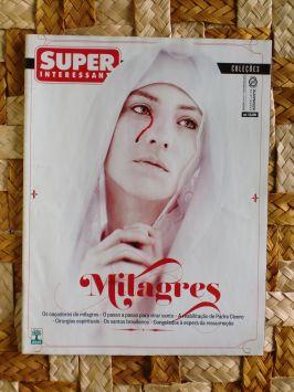 Super Interessante Coleções – Milagre – Fevereiro 2013