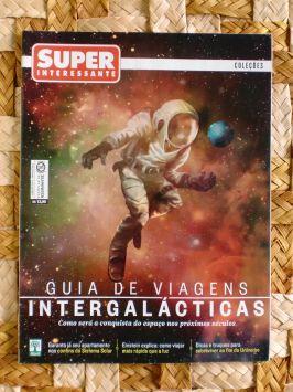 Super Interessante Coleções – Viagens Intergalácticas – Março 2013