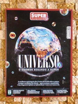 Super Interessante Especial – Universo – Novembro 2014