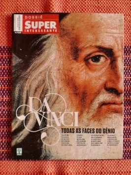 Super Interessante Dossiê – da Vinci – Setembro 2015