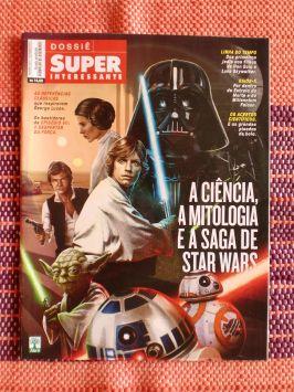 Super Interessante Dossiê – Star Wars – Outubro 2015
