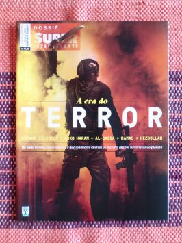 Super Interessante Dossiê – a era do Terror – Março 2016