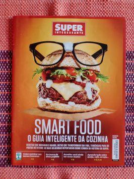 Super Interessante Especial – Smart Food – Julho 2016