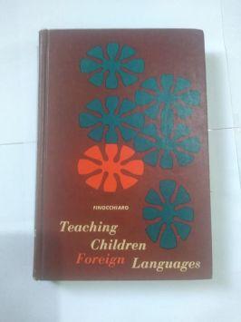 Teaching Children Foreign Languages